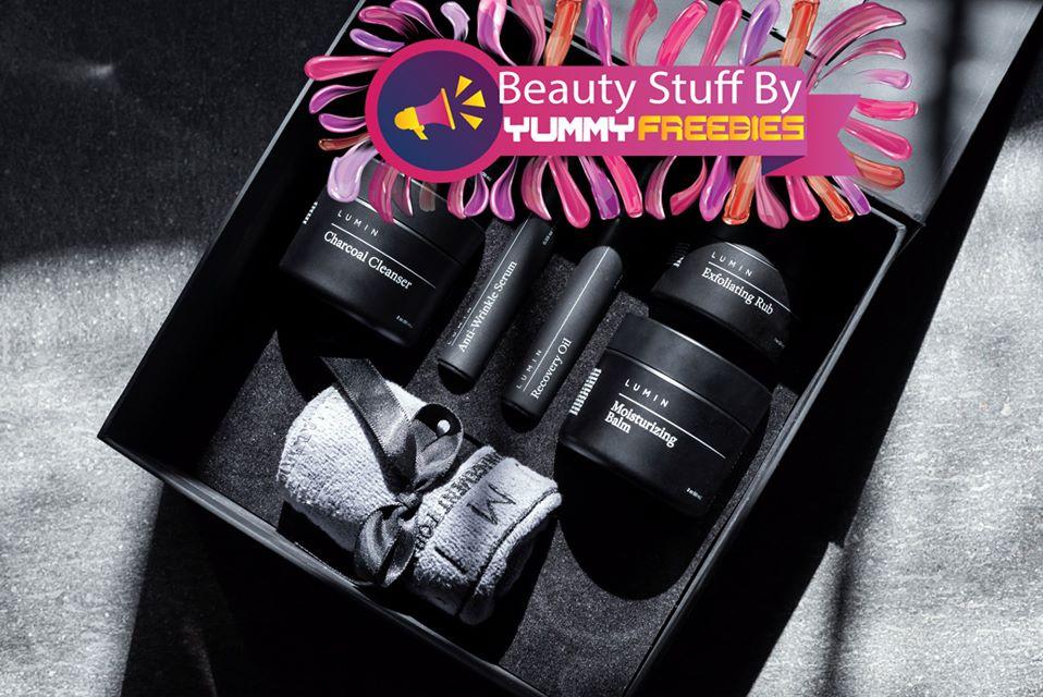 FREE BREYLEE Beauty Skincare Sample