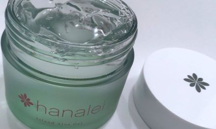 Free Hanalei Beauty Products