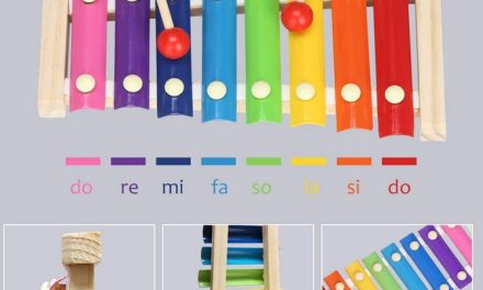 Free Kids Musical Instruments