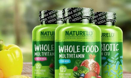 Free Naturelo Multivitamins