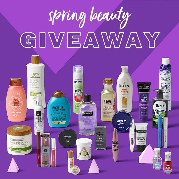 meijer-spring-beauty-gift-basket-giveaway