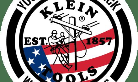 FREE Klein Tools Sticker