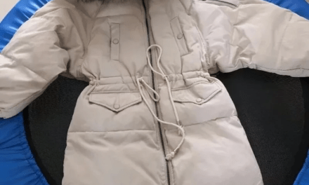Free Women Winter Coat