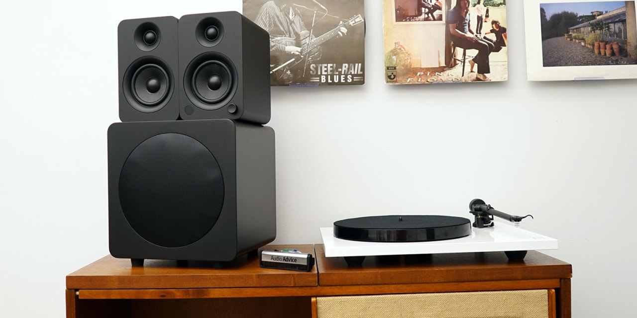 Audio Advice Rega Turntable Sweepstakes