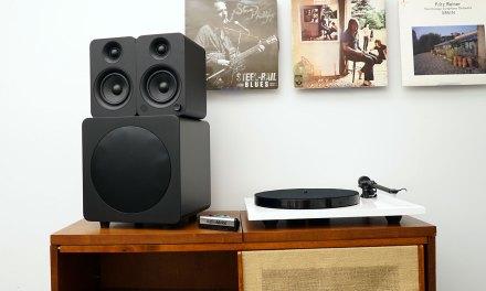 Audio Advice Rega Turntable Sweepstakes
