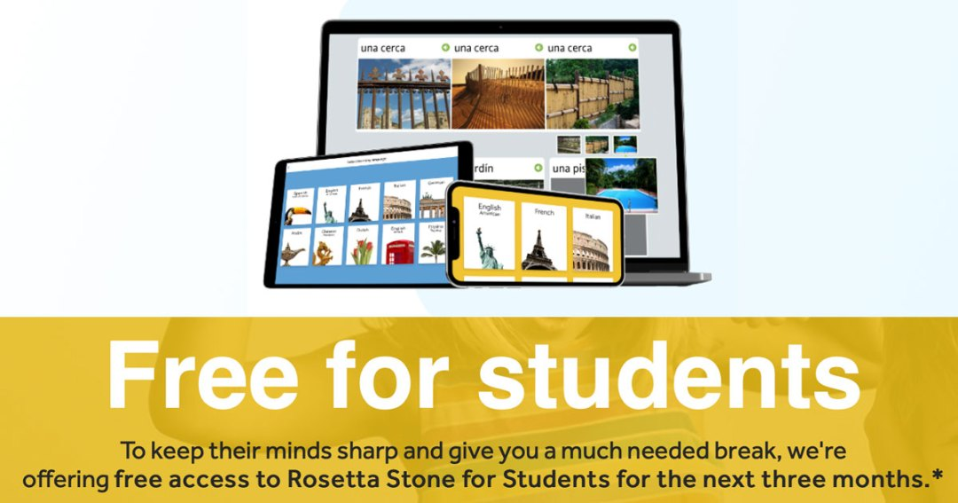 free-3-months-subscription-to-rosetta-stone