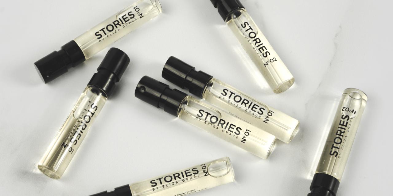 Free Stories Perfume