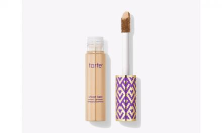 Rachael Ray Tarte Shape Tape Concealer Giveaway