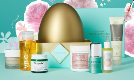 Free Look Fantastic Beauty Box