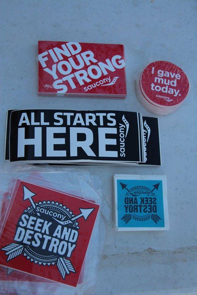 free-saucony-stickers