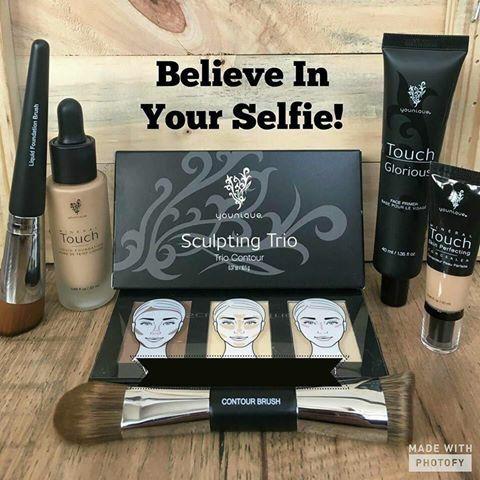 Free Believe Beauty Sample