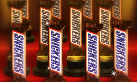 FREE Snickers Box