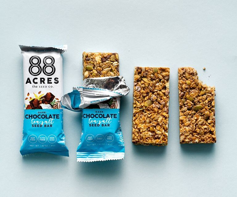 FREE 88 Acres Seed Bar Samples