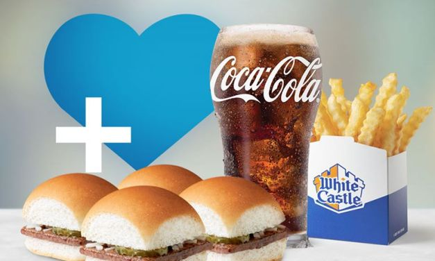 Free White Castle Combo Meal