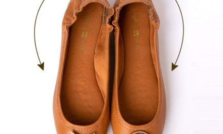 Lindsay Phillips Shoe Giveaway