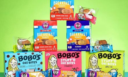 Goodie Girl Cookies + Bobos Giveaway