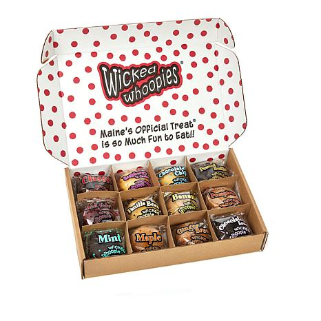 Wicked Whoopies Wednesday Giveaway