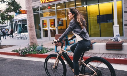 Aventon Level Commuter Ebike Giveaway