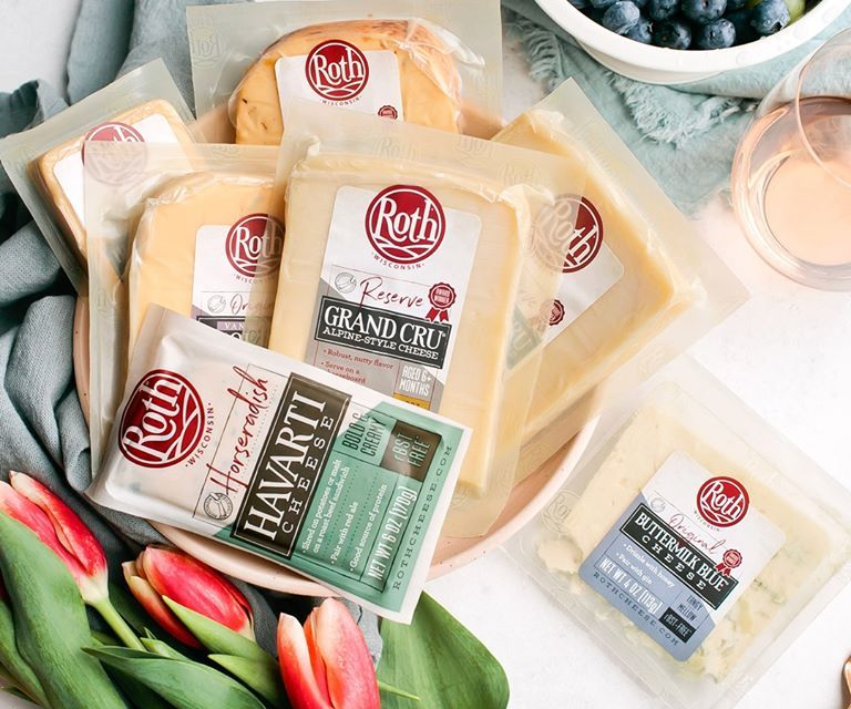 Roth Cheese Box Giveaway