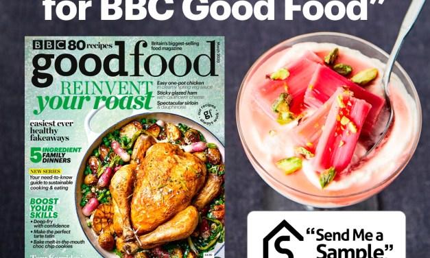 Free BBC Good Food Magazine