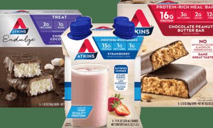Free Atkins Coupons