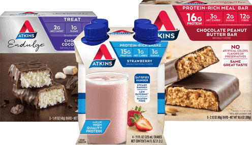Free Atkins Coupons