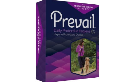 Free Prevail Women's Sample Kit