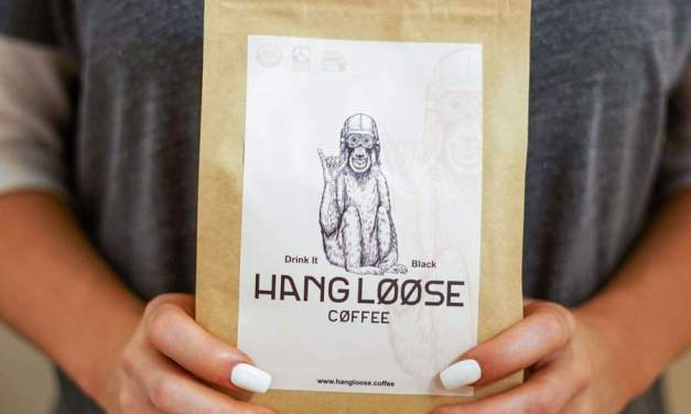 FREE Hang Loose Coffee Samples