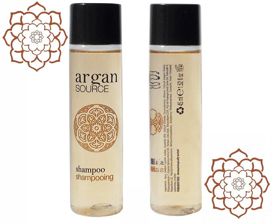 free-argan-source-oil-shampoo