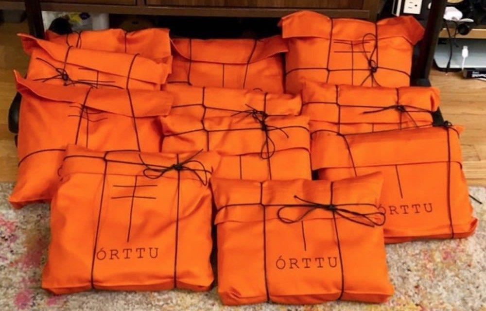 ORTTU $2000 Shopping-Spree Giveaway