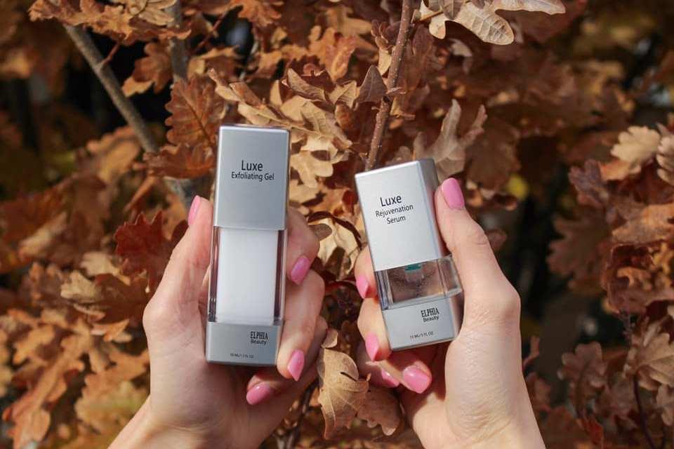 FREE Elphia Beauty Samples