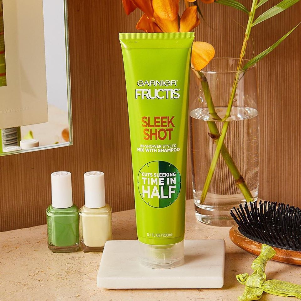 free-garnier-sleek-shot-shower-sample