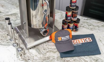 Meat Processing Kit Giveaway