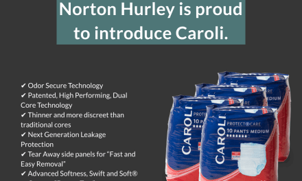 FREE Norton Hurley Pads Samples