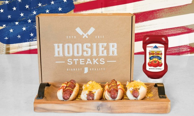 Hoosier Steaks Giveaway