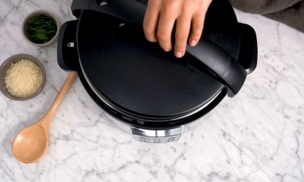 Zavor LUX Edge Multi-Cooker Giveaway