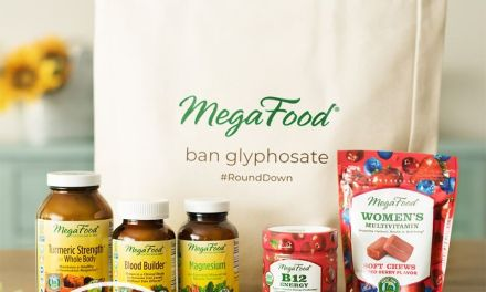 Vitacost and MegaFood Giveaway