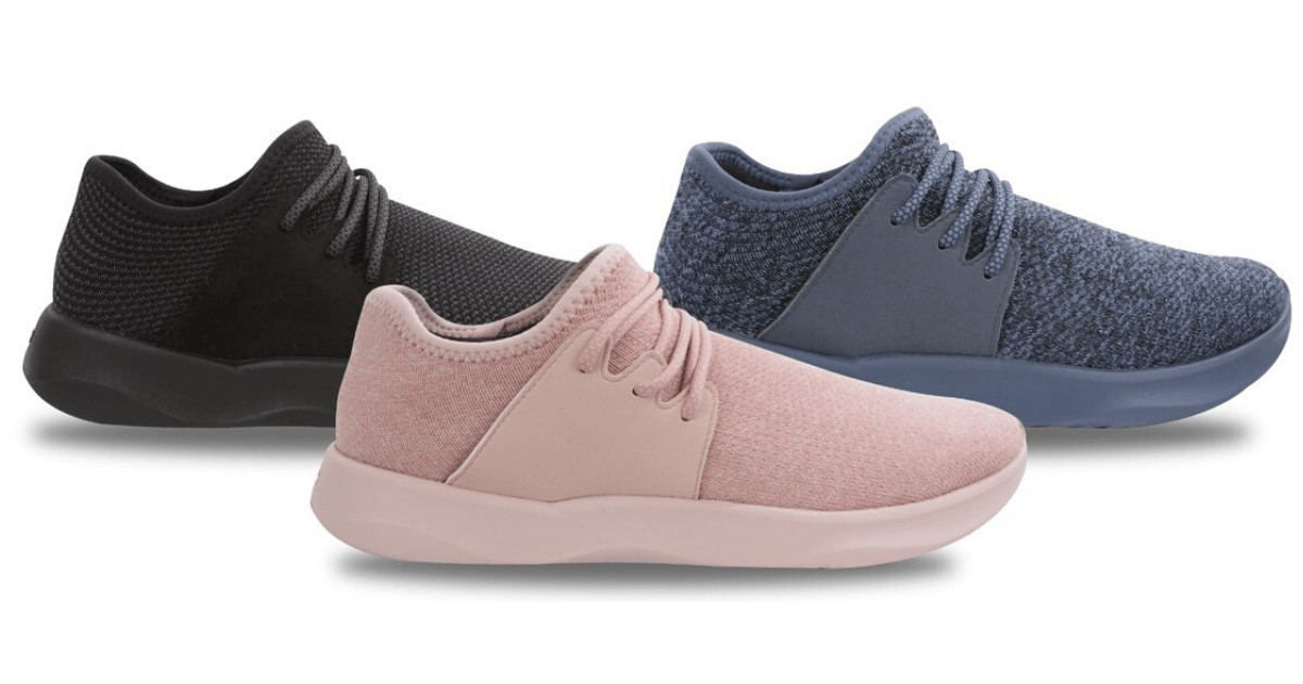 Vessi Footwear Mother's Day Giveaway