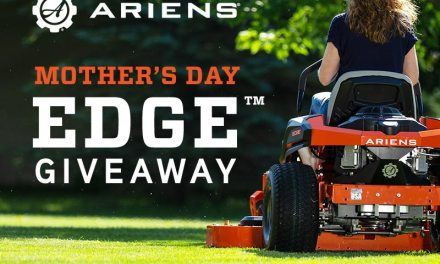Ariens Mother's Day Edge Giveaway