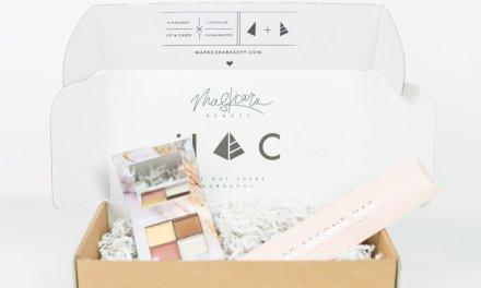 Free Maskcara Box