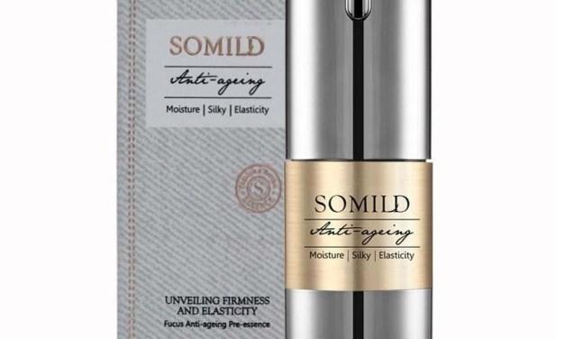 FREE SoMild Hyaluronic Acid Serum