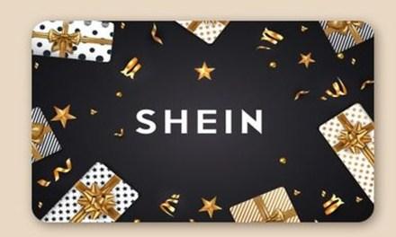 ShopAtSHEIN Giveaway