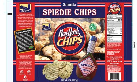 New York Chips Giveaway