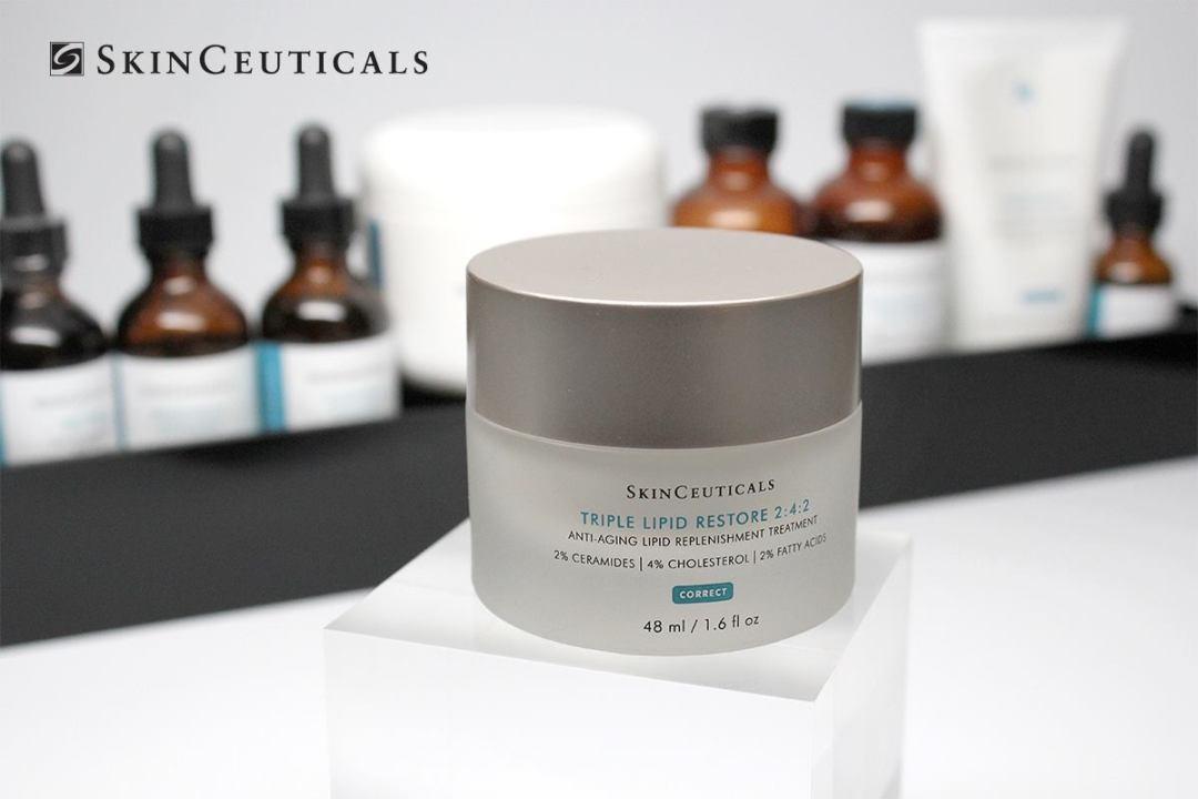 free-samples-of-skinceuticals-triple-lipid-restore