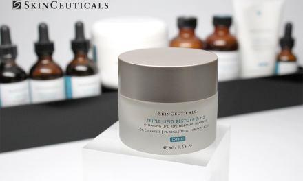 Free Samples of SkinCeuticals Triple Lipid Restore 2:4:2