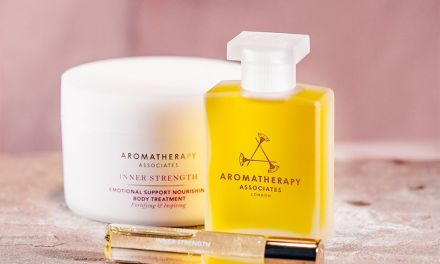Free Aromatherapy Body Butter