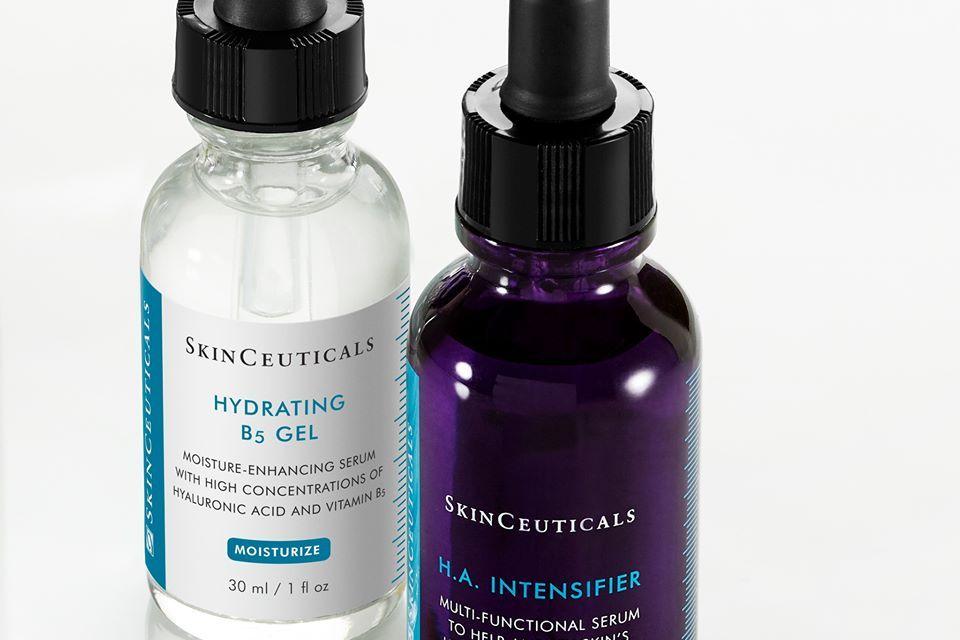 FREE Skinceuticals H.A Intensifier Serum Samples