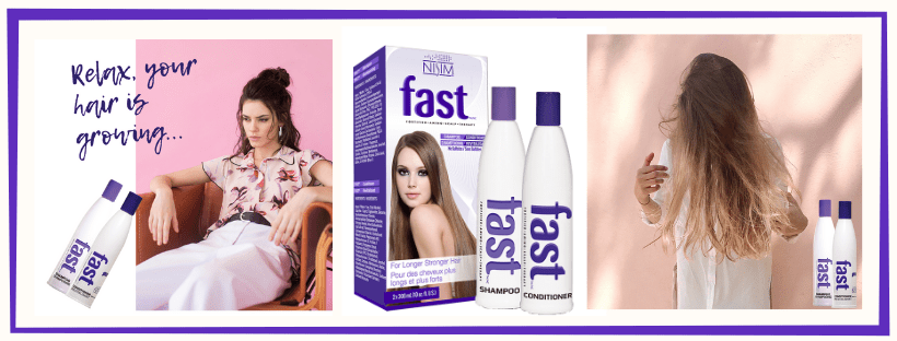 FAST 2 Pack
