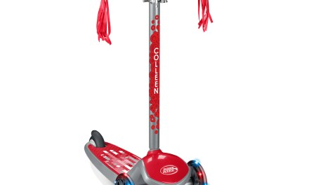 Radio Flyer Day 19 Giveaway