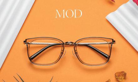 FREE Jins Glasses